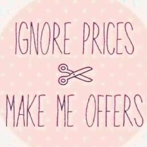 IGNORE ALL PRICES!!! MAKE ME OFFERS 💥💥💥💥💥